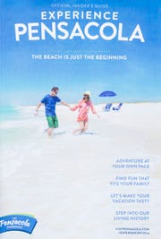 Official Insider's Guide - Experience Pensacola publication