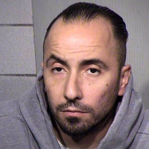 Driver faces murder charge in fatal wrong-way crash in Scottsdale