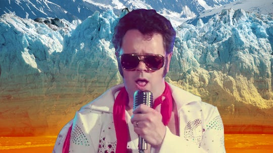 Climate Elvis