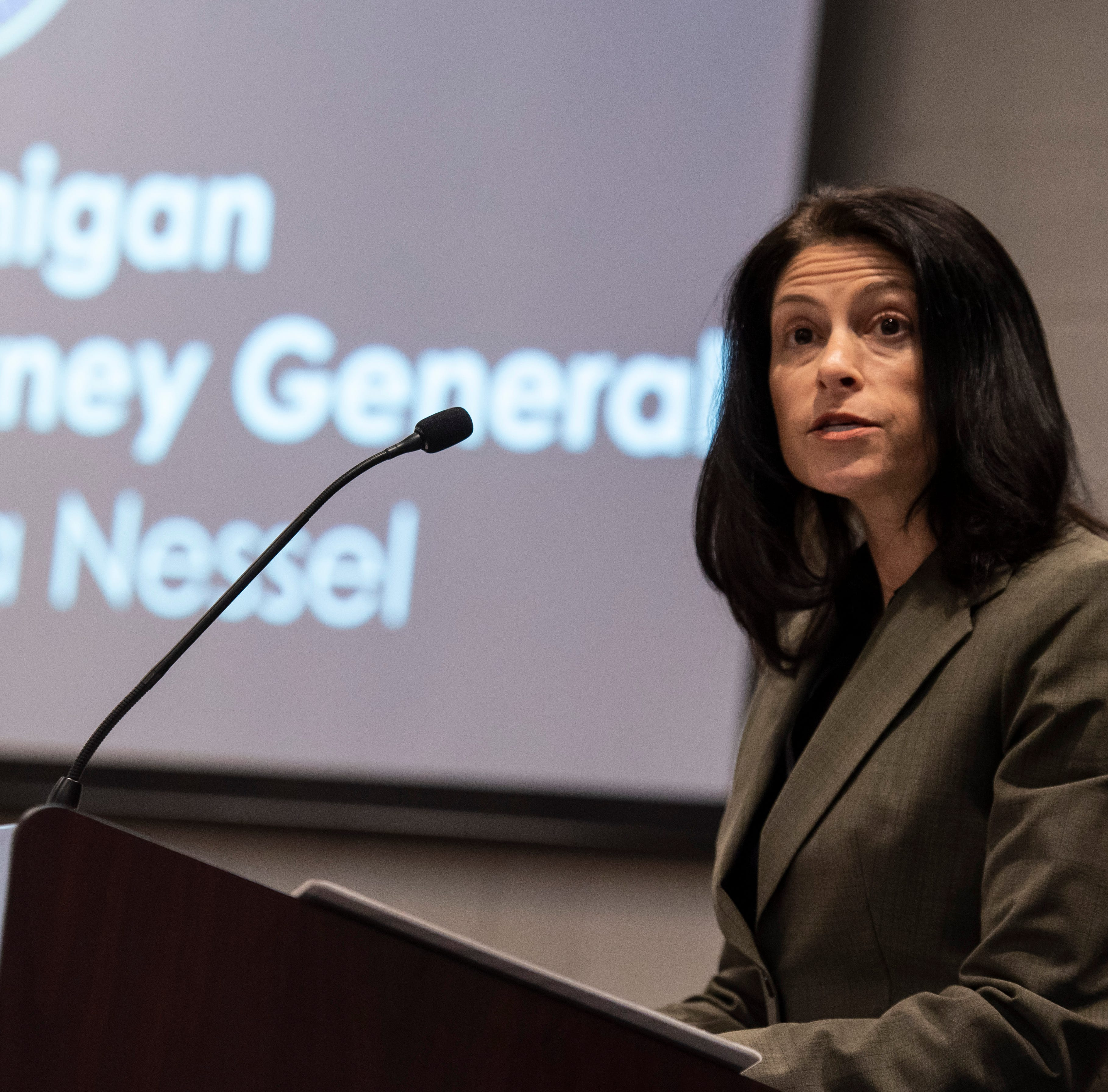 AG Dana Nessel digs into transparency laws in Port Huron