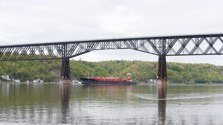 Hudson River cleanup: State sues EPA over GE Certificate of Completion