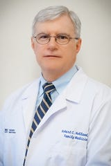 Dr. Robert C. Holland has practiced family medicine in Dutchess County almost exclusively since 1987.