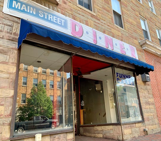 Rough Edges Brewing will open its first location in downtown Waynesboro in the old Main Street Diner building sometime later this year. The new business will offer a rotation of beers, as well as finger foods for patrons.