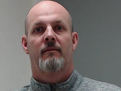 Heath Wayne Leonard, sexual assault 2nd degree: Born in 1972, 5-foot-11, 210 pounds, primary address reported as 200 block Isbell Street, Horatio, Arkansas.