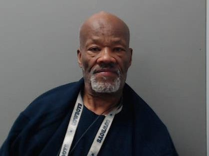 James Arthur Robinson, rape: Born in 1943, male, 5-foot-7, 183 pounds, primary address reported as 200 block East King Street, York.