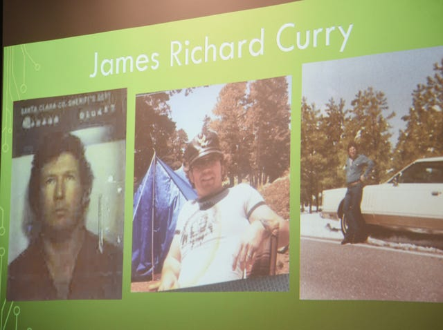 Sheep's Flat Jane Doe, tied to James Richard Curry, is Detroit woman