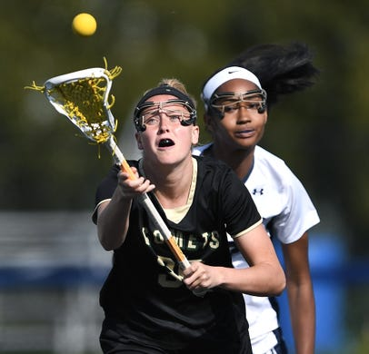 Section V scores for Tuesday, May 7: Baseball, lacrosse ...