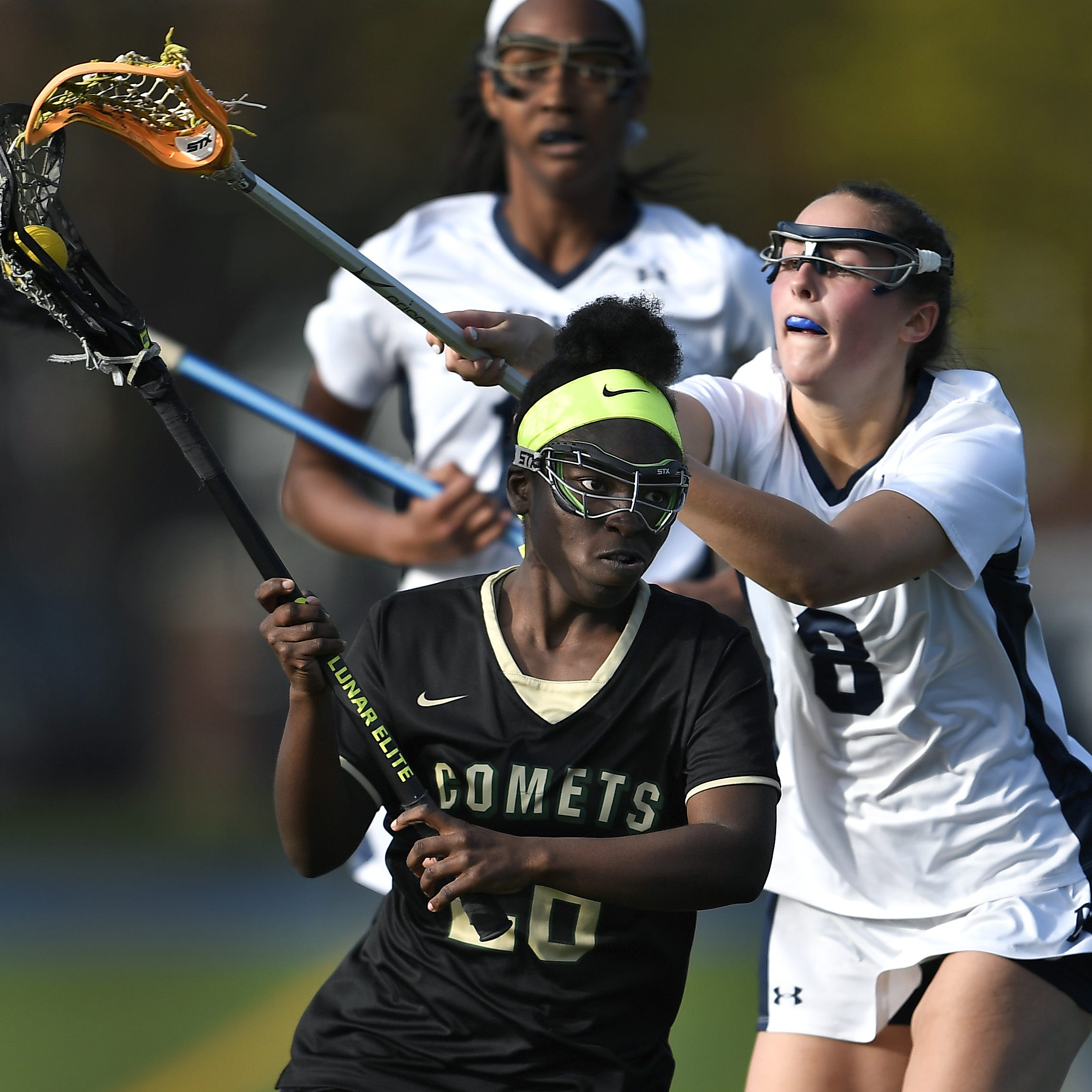 High school scores for Monday, May 6: Find out how your favorite Section V team fared