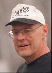 Bill Kehoe in 1996