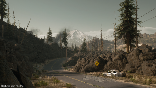New PS4 game 'Days Gone' features Oregon landmarks