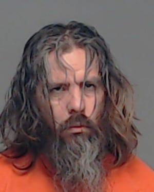 Arrest photo of Saul Arellano