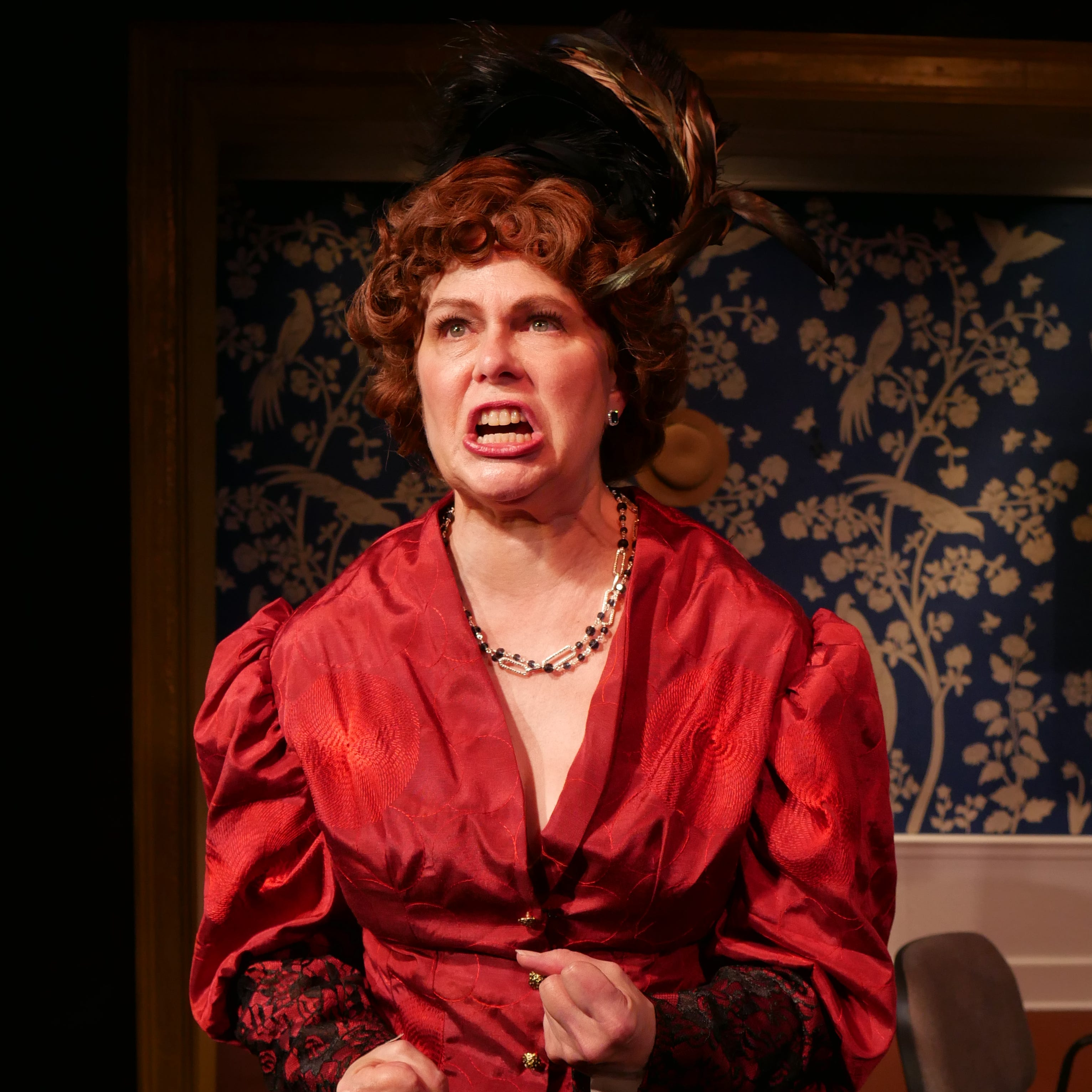 'Mrs. Warren's Profession' offers clever plot and incisive commentary