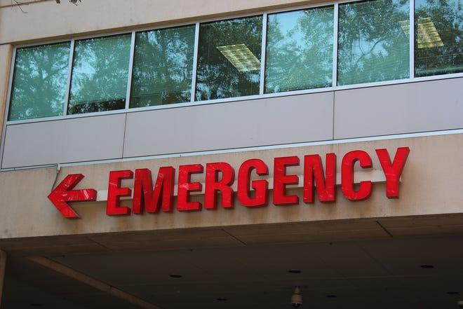 VCU Health Emergency Department