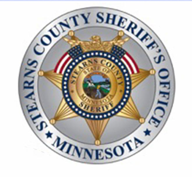 Stearns County Sheriff's Department logo