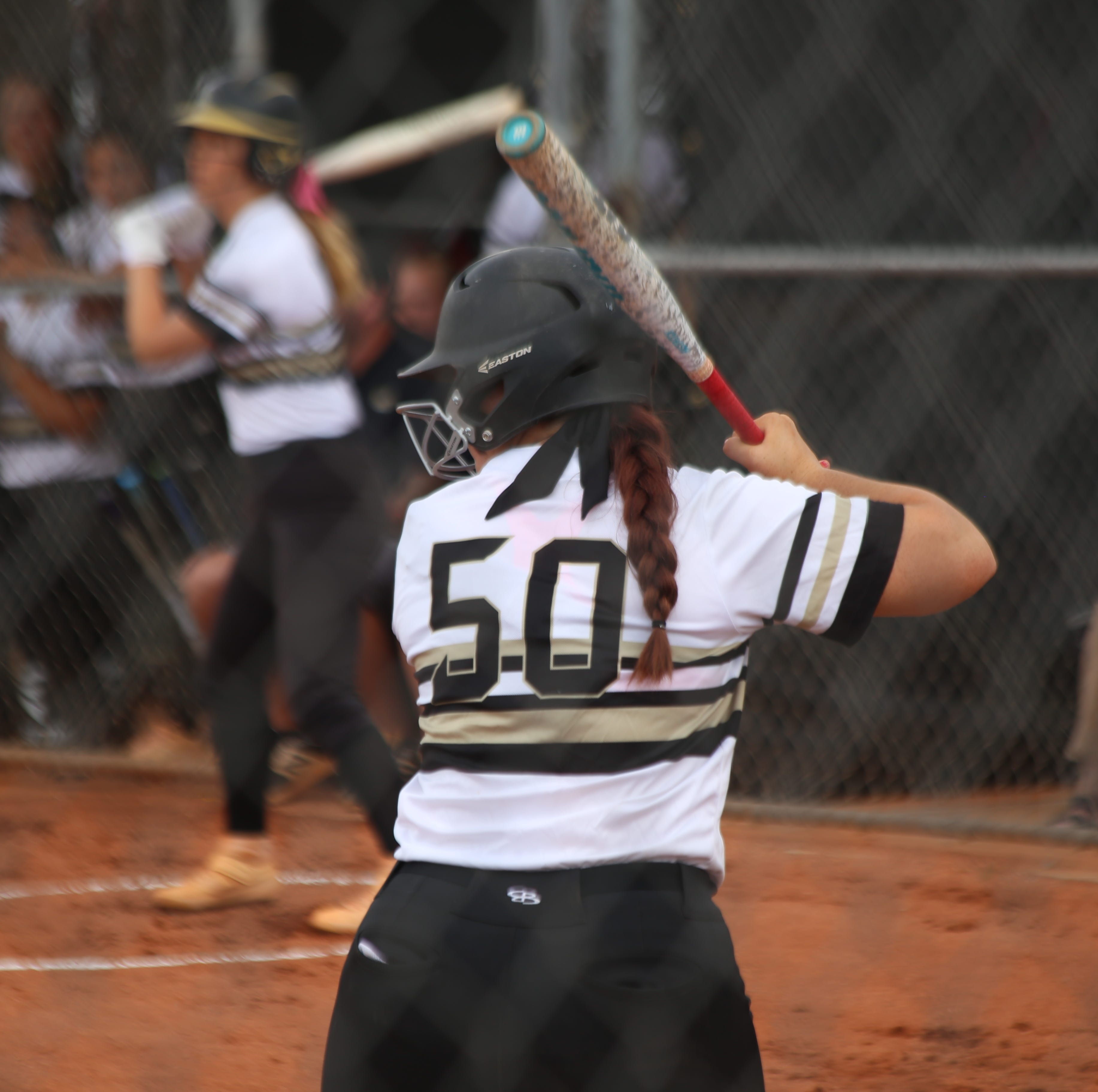 By the numbers: End of the season stat leaders for Region 9 softball