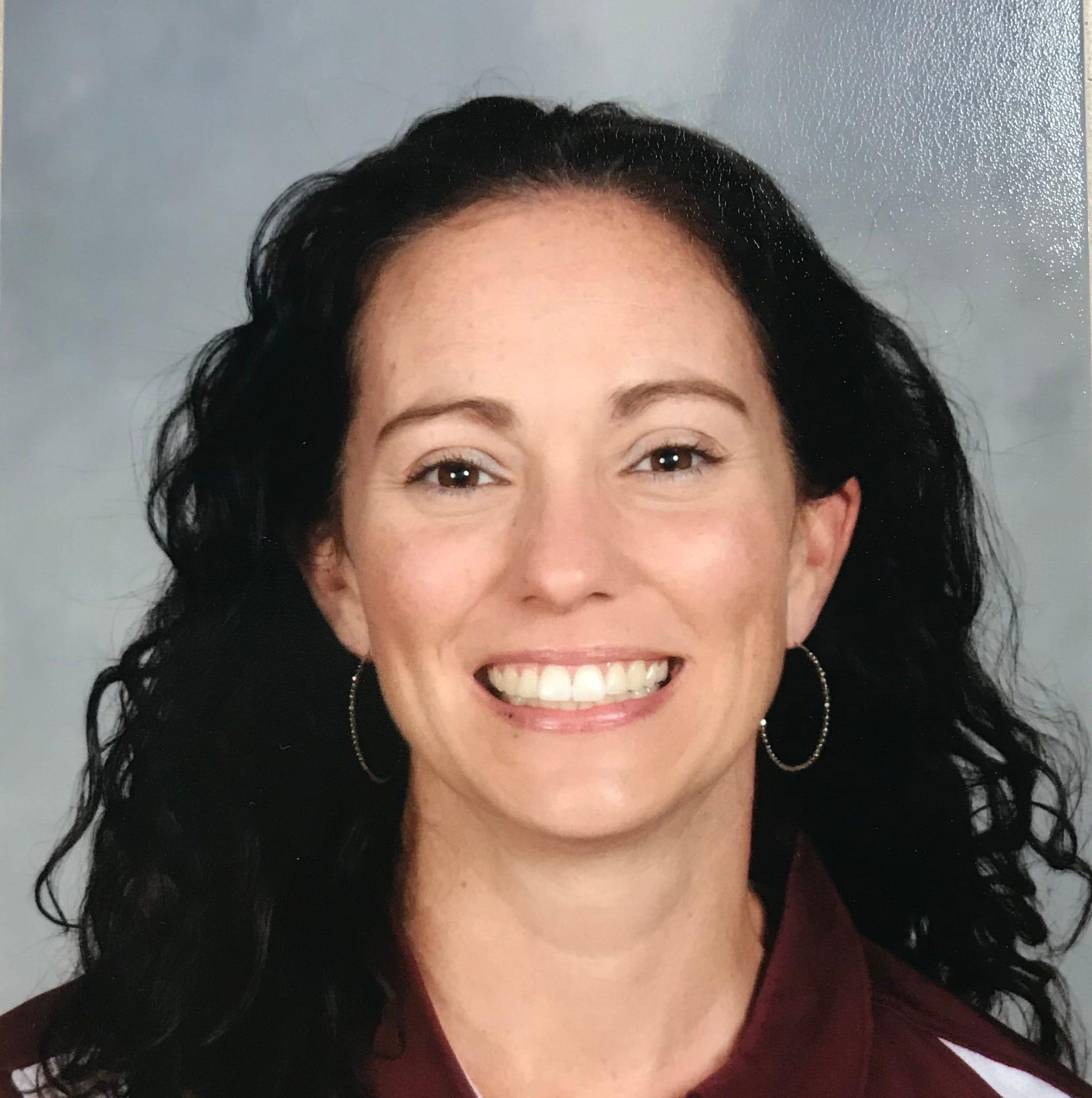Florida State University Schools' Megan Crombie named Florida Teacher of the Year finalist