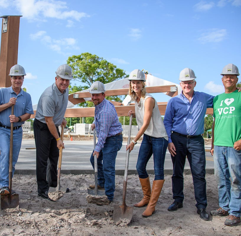 The Village Club & Preserve transforming Palm City property into community athletic club