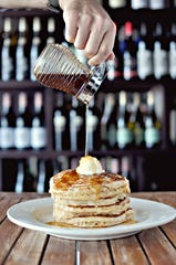 The Ripe Eatery on the West Side is one of several restaurants known for its brunch.