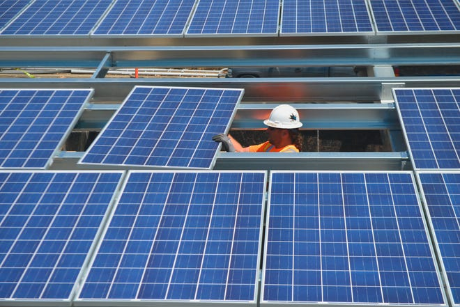 The PACE program has been a boon to the solar industry, but a Visalia decision could put a halt to that.