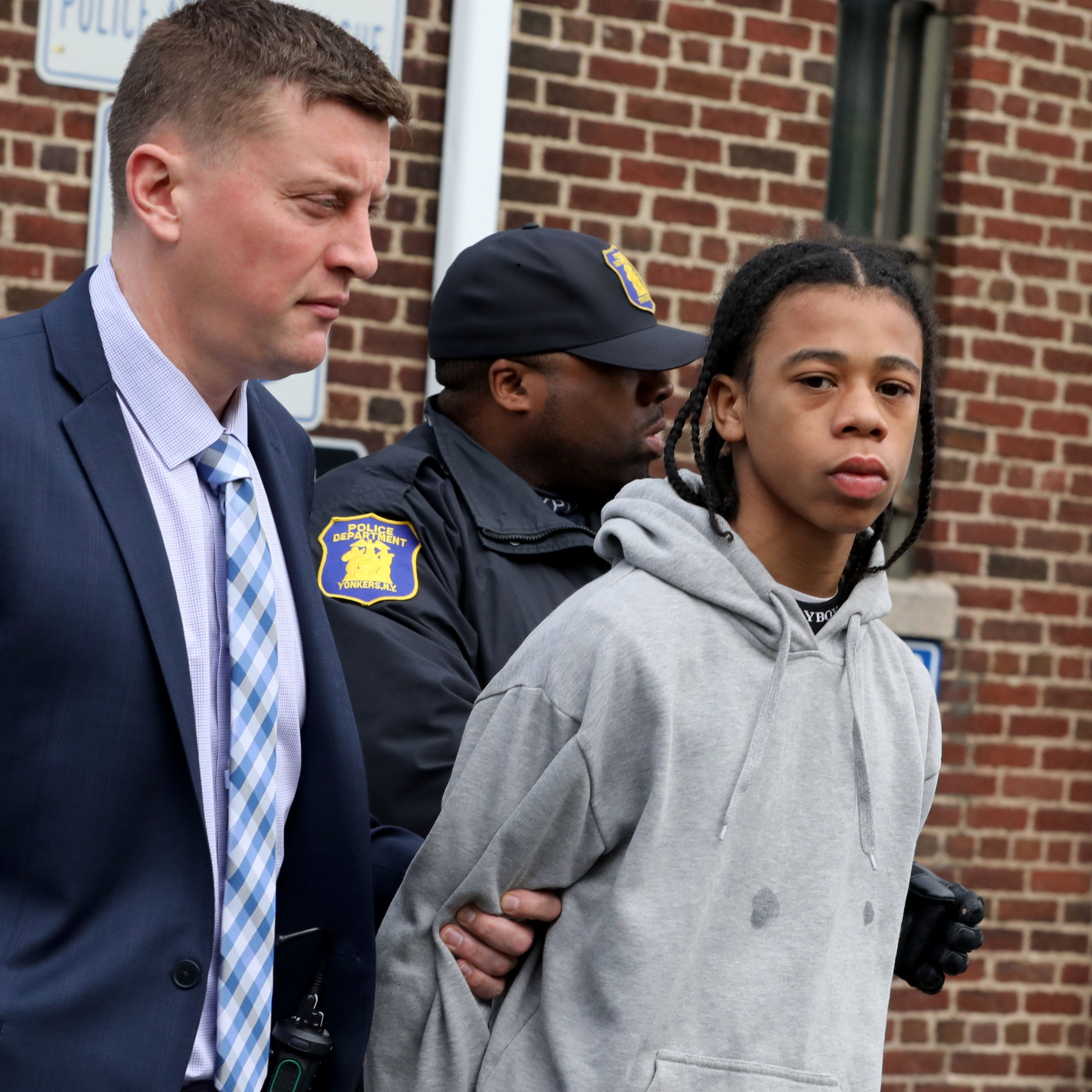 Yonkers shooting: What Jamir Thompson faces as a juvenile offender
