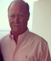 "Robert ""Bob"" Miller is principal in Miller's Gun Center inNew Castle"
