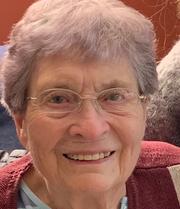 Sue Pankratz's mother
