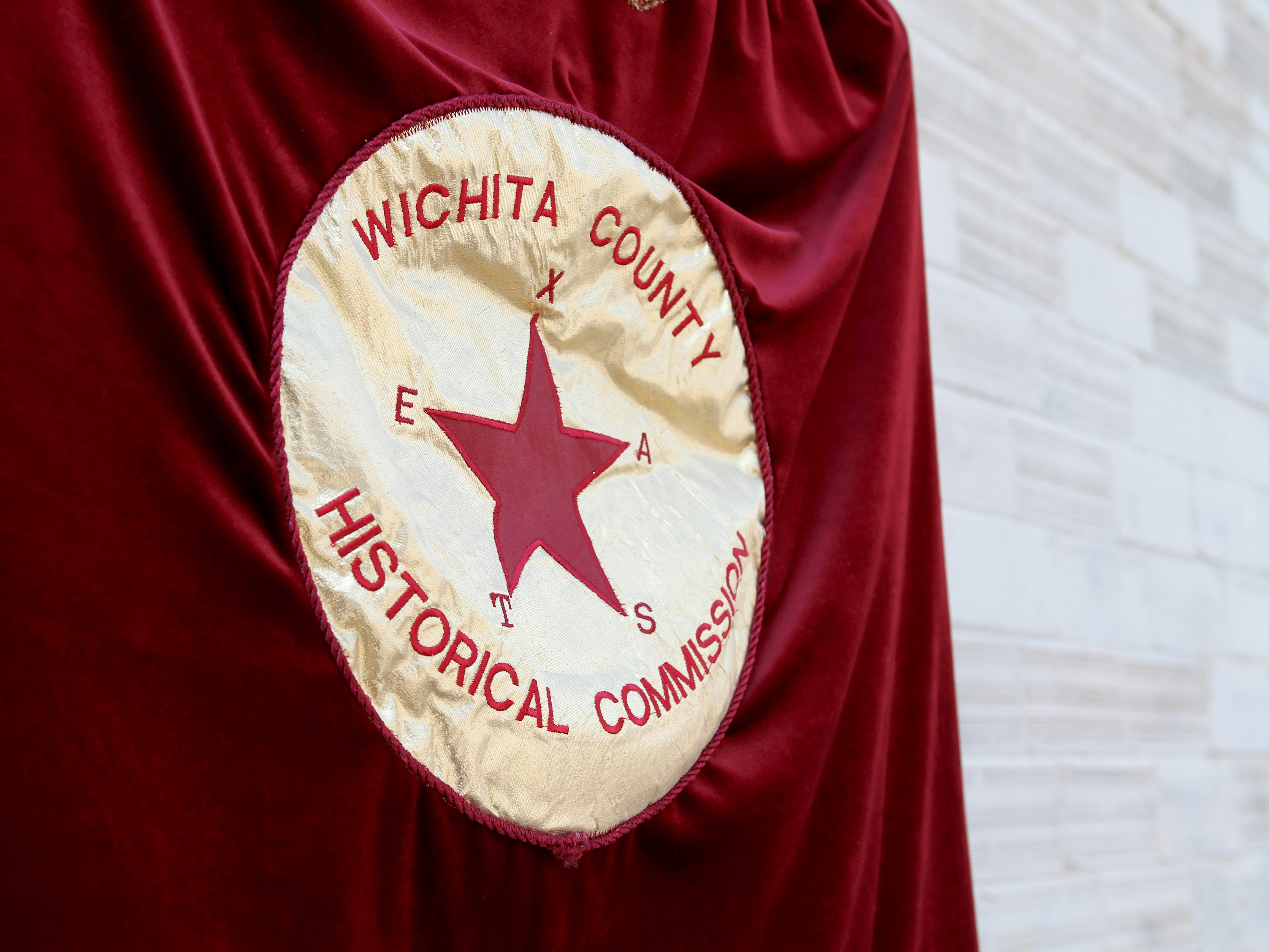 The Wichita County Historical Commission recognized the Hotter'N Hell Hundred Monday, May 6, 2019, with an Official Texas Historical Marker at a dedication ceremony at the HH100 Clubhouse at 104 Scott.