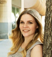 Taylor Davis joins the Wichita Falls Chamber of Commerce as the talent partnership director.