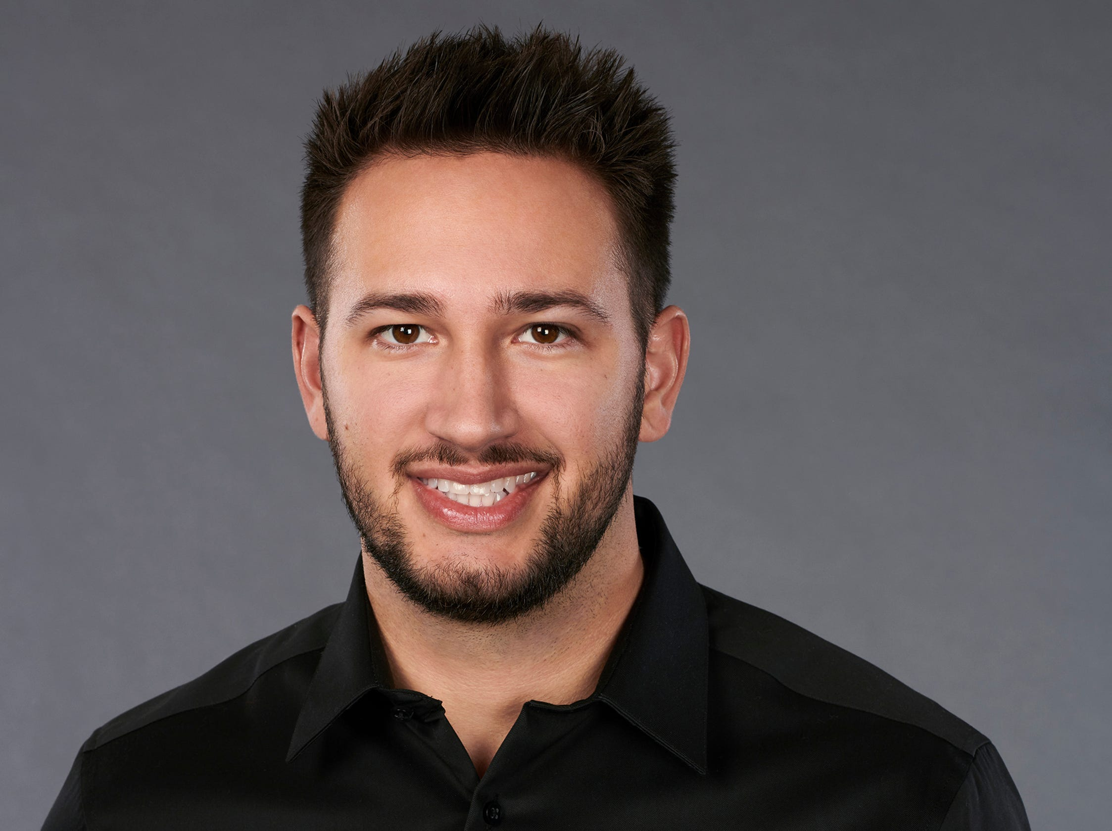 """The Bachelorette"" Season 23 contestant:  Scott, 28, Chicago,  software sales executive"