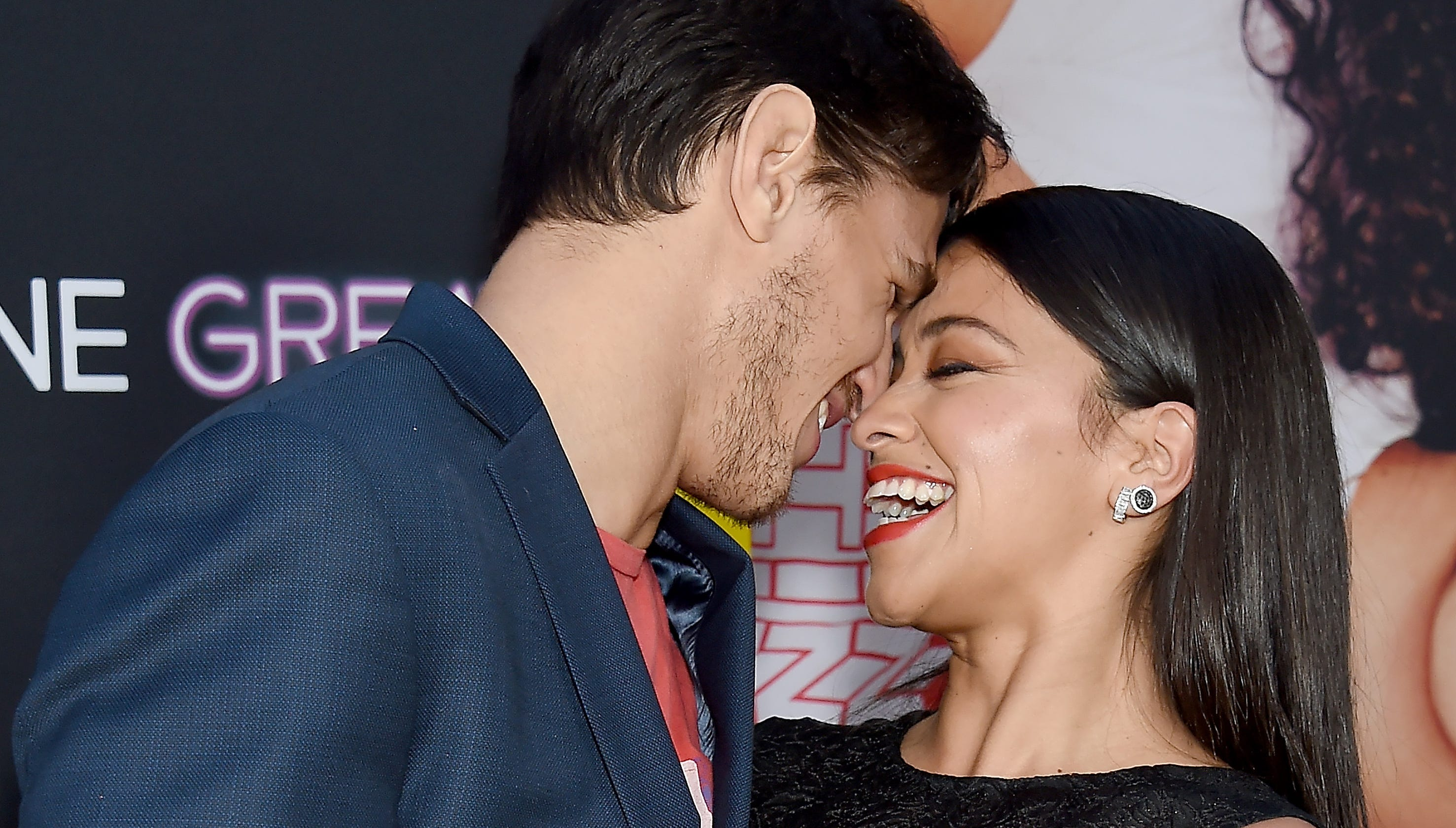 Gina Rodriguez is married! See her wedding video with Joe LoCicero