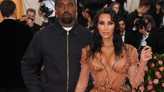 Kanye West slams Kim Kardashian's tight dress as 'too sexy'; Tyler Cameron offers defense
