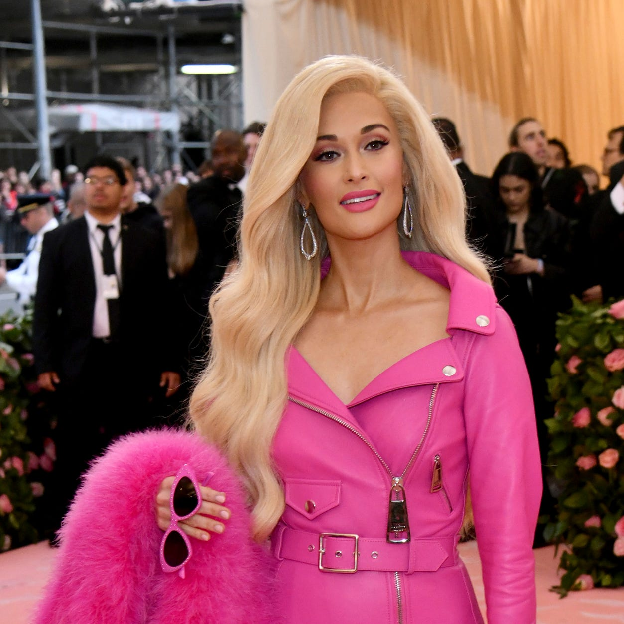 Best dressed from 2019 Met Gala: Kacey Musgraves among stars who embraced Celebrating Camp theme