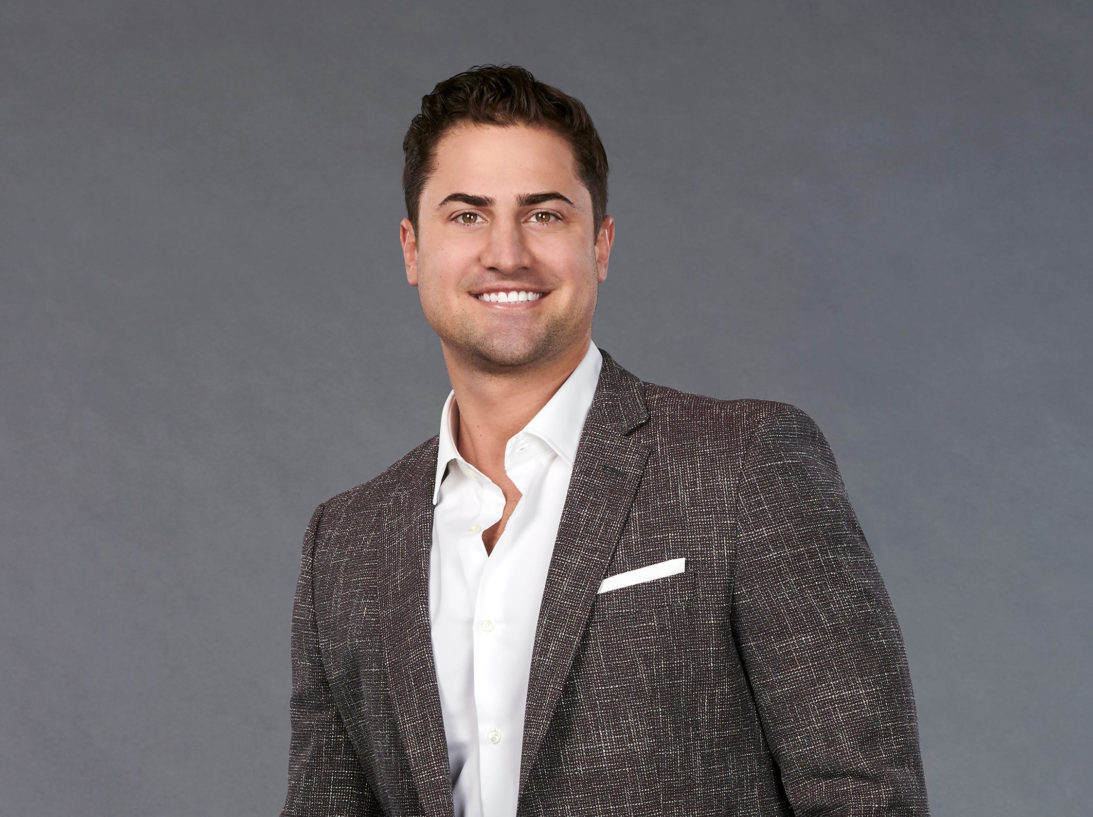 """The Bachelorette"" Season 23 contestant:  Joe, 30, Chicago, The Box King"