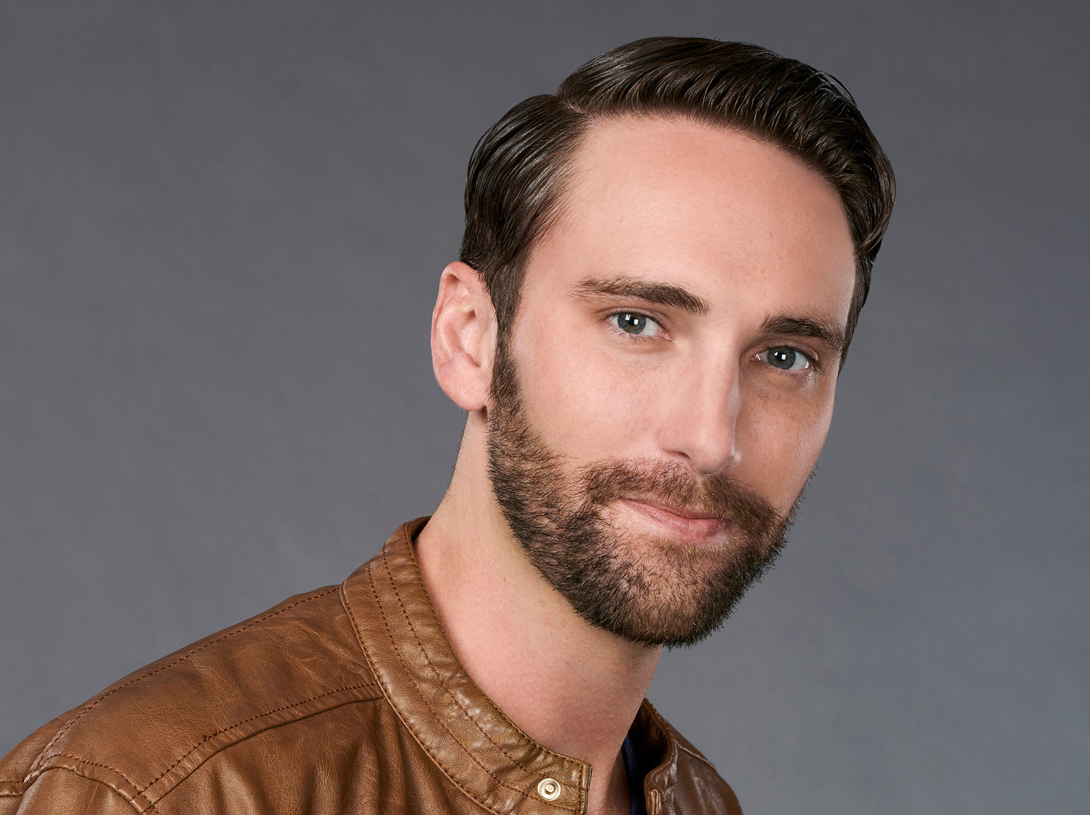 """The Bachelorette"" Season 23 contestant:  Cam, 30, Austin, Texas,  software sales"