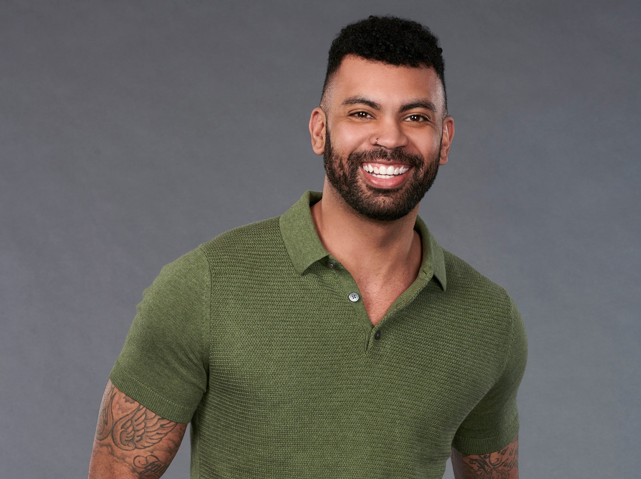 """The Bachelorette"" Season 23 contestant:  Dustin, 30, Chicago, real estate broker"