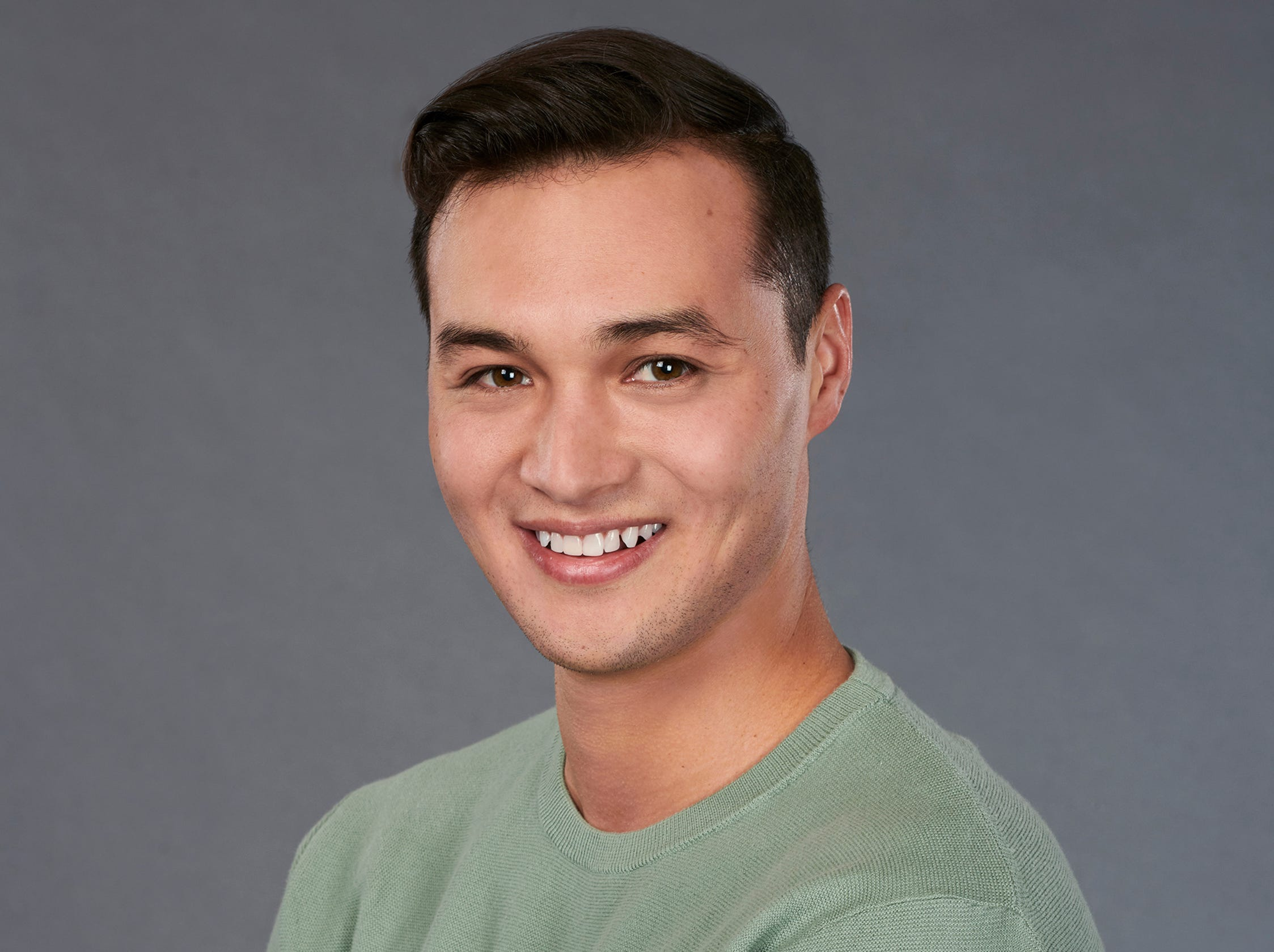 """The Bachelorette"" Season 23 contestant:  Connor J., 28, Newport Beach, California, sales manager"