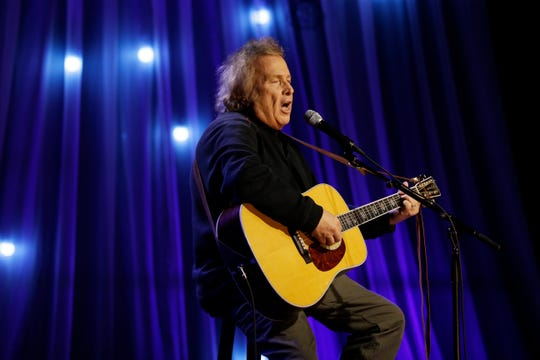 """American Pie"" singer Don McLean won't be getting a lifetime achievement award from UCLA after all."