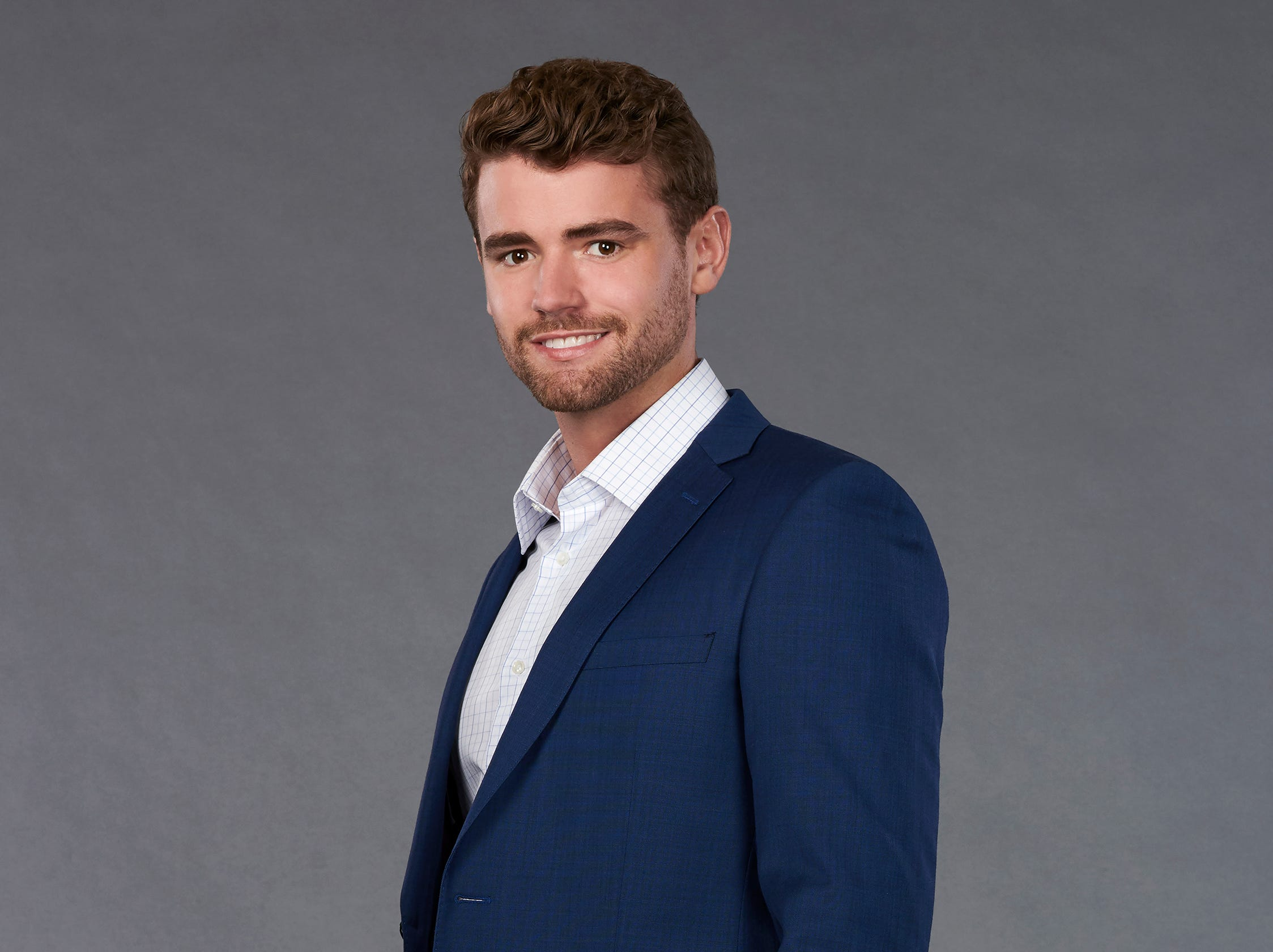 """The Bachelorette"" Season 23 contestant:  Luke S., 29, Washington, D.C., political consultant"