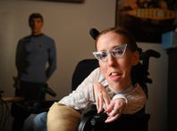 Video games are a 'great equalizer' for people with disabilities