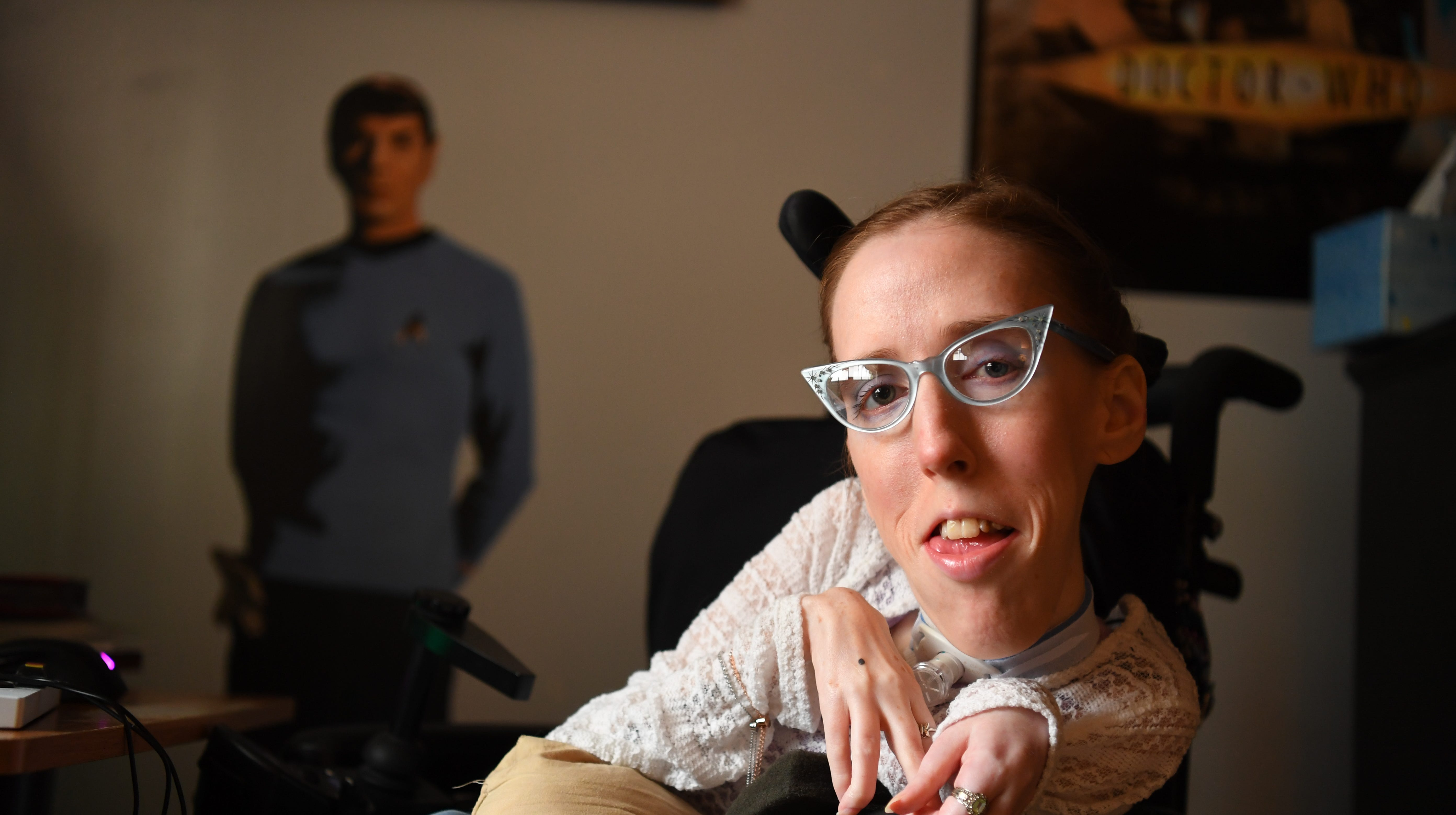 Video games are a 'great equalizer' for people with disabilities - USA TODAY thumbnail