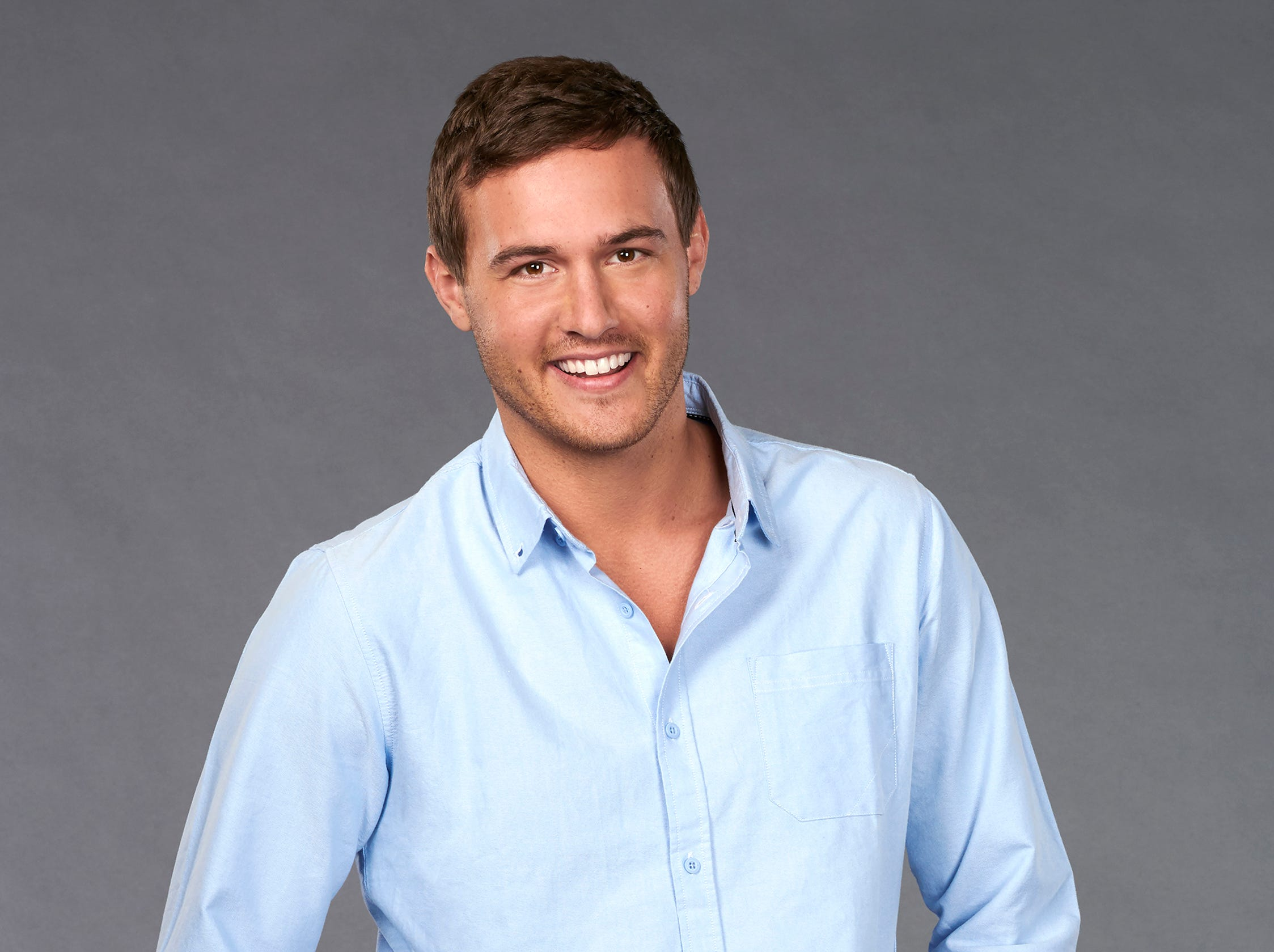"""The Bachelorette"" Season 23 contestant:  Peter, 27, Westlake Village, California, pilot"
