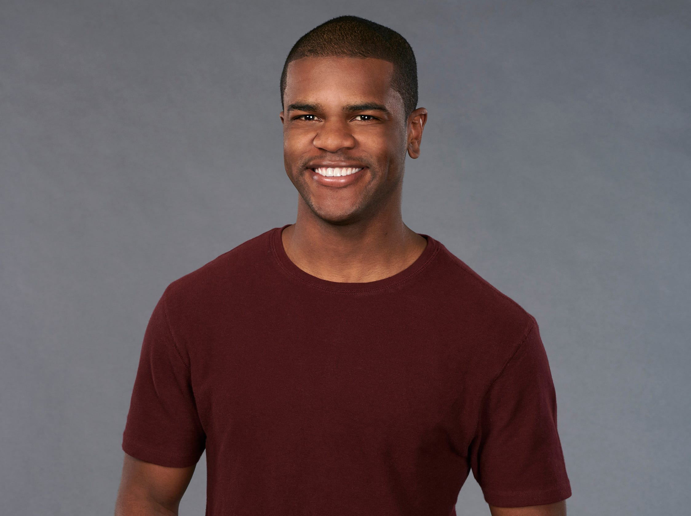 """The Bachelorette"" Season 23 contestant:  Jonathan, 27, Los Angeles, server"