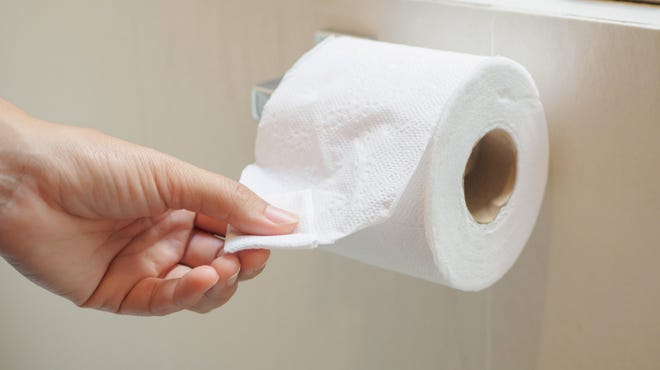 Don't worry, you can still find toilet paper online.