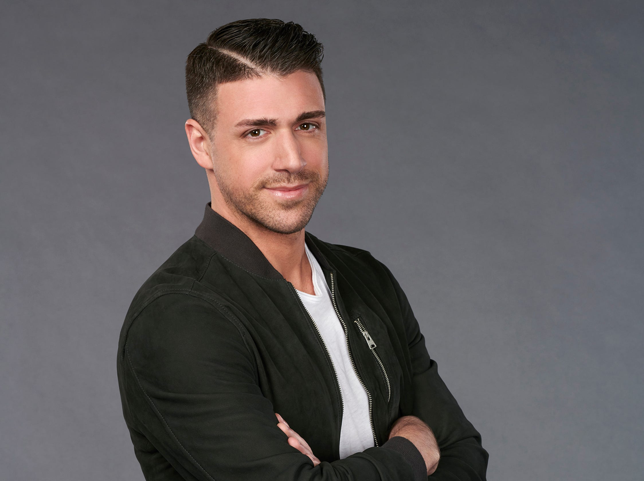 """The Bachelorette"" Season 23 contestant:  Joey, 33, Bethesda, Maryland, finance manager"