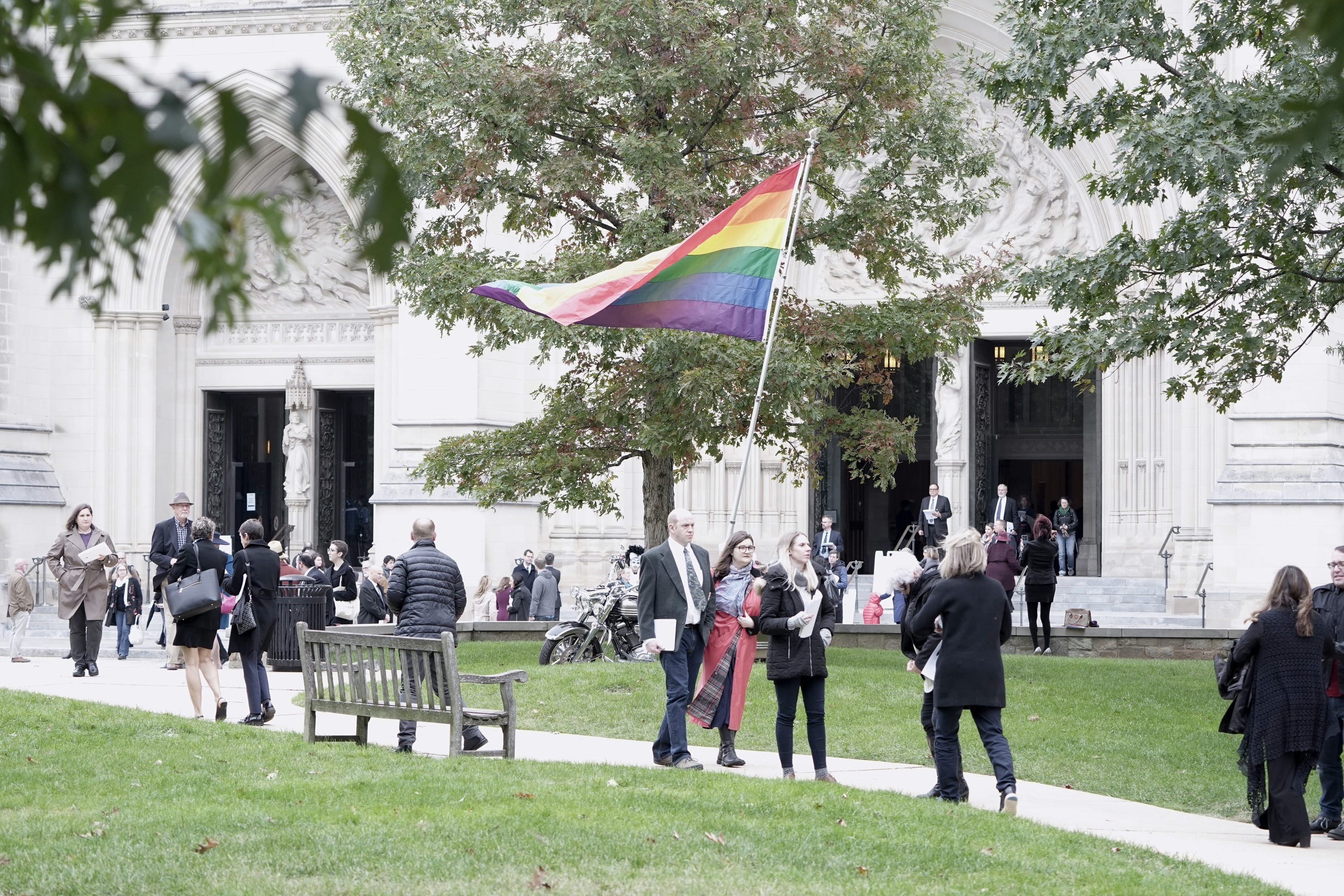 Banning gay panic defenses: The unfinished legacy of the Matthew Shepard case
