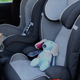 1-year-old boy dies in Texas after being left in hot car, police say; 13th death nationally in 2019