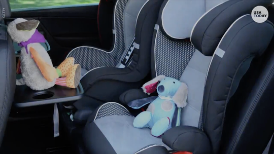 2-year-old New Mexico child dies in hot car; 42nd death nationally in 2019