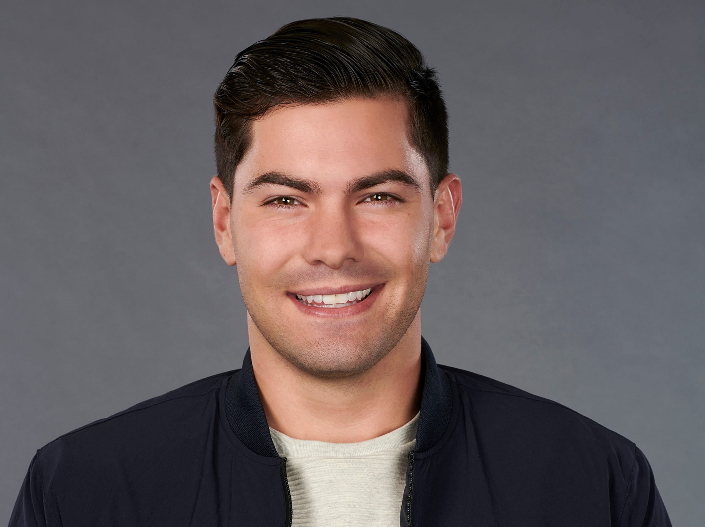 """The Bachelorette"" Season 23 contestant:  Dylan, 24, San Diego, tech entrepreneur"