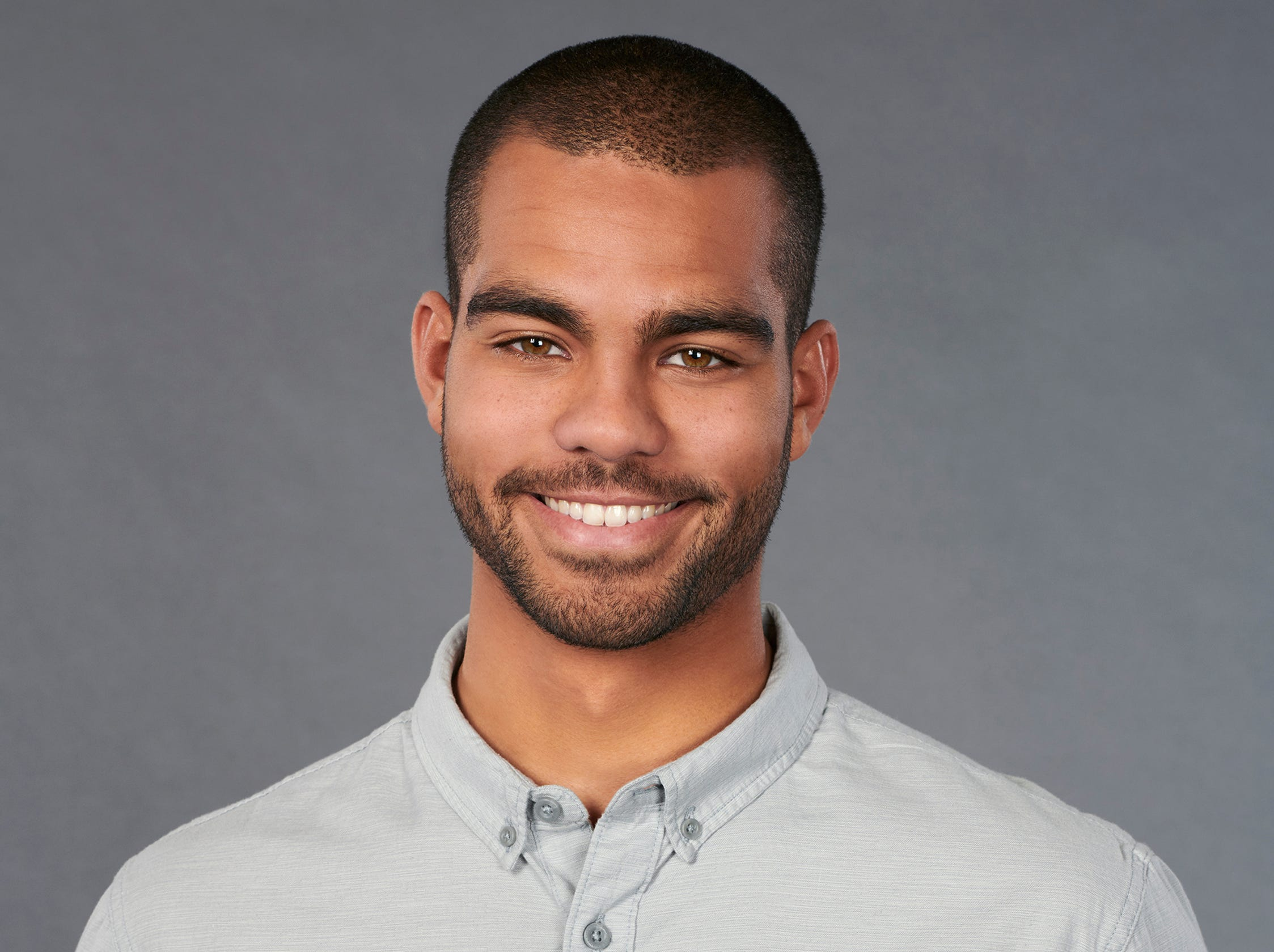 """The Bachelorette"" Season 23 contestant:  Hunter, 24, Westchester, California, pro surfer"