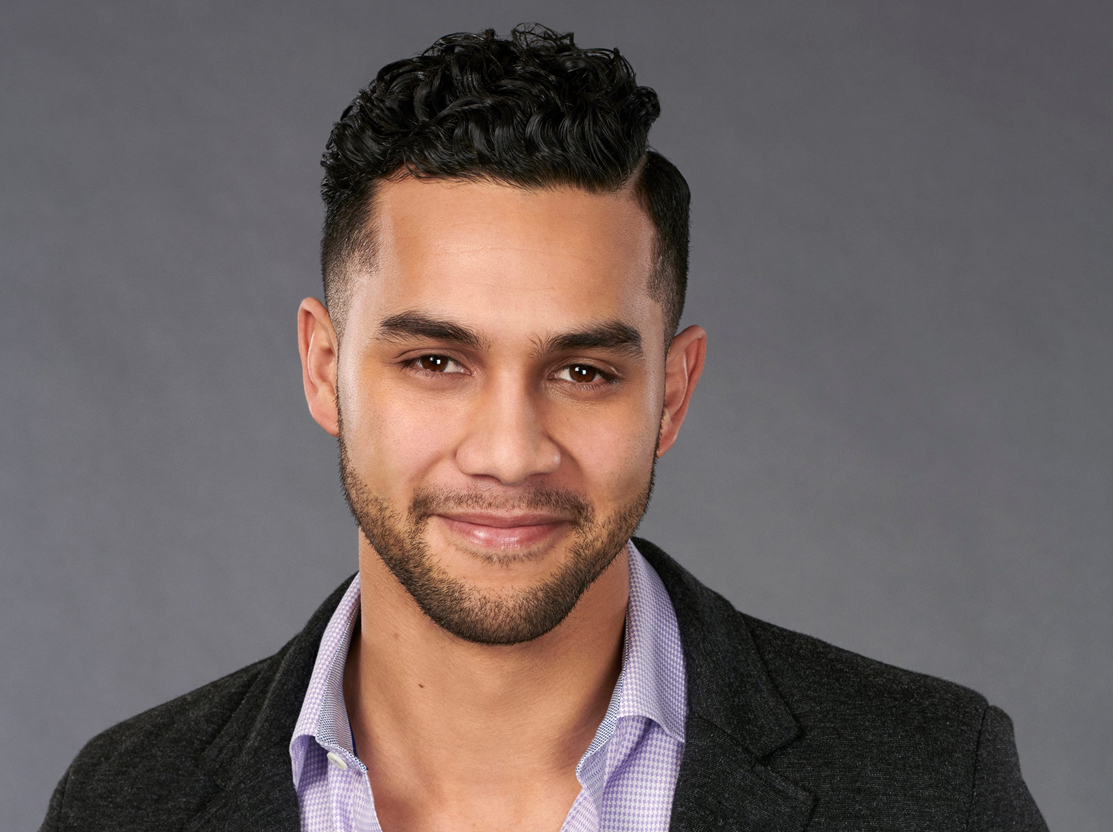 """The Bachelorette"" Season 23 contestant:  Devin, 27, Sherman Oaks, California,  talent manager"